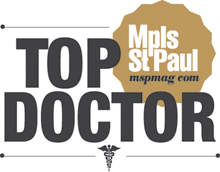 Mlps St Paul Top Doctor logo