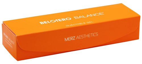 Belotero Balance box