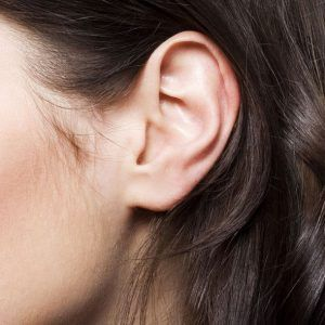 Ear Surgery Model